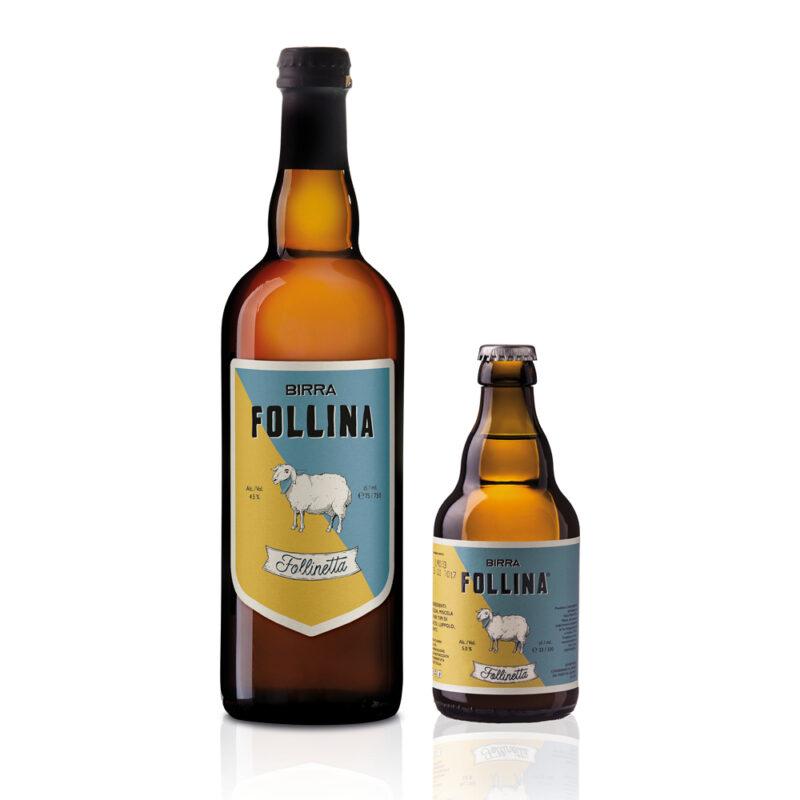 Birra Follina Follinetta Artigianale
